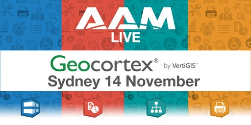 AAMLive19 - Sydney