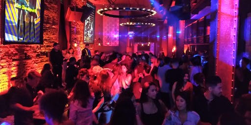 Free Tickets for SF's Hottest Club - The New Harlot - HipHop/Top40/Remixes