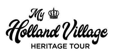My Holland Village Heritage Tour (19 January 2020) tickets