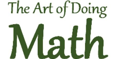 MathLeague Elementary School Math Contest - October (12021) tickets