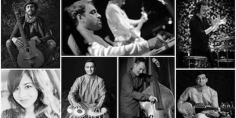 RagaMenco: Exploring India, Gypsy Music & Flamenco tickets