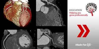 Canon Medical Cardiac CT Course for Radiographers - Aquilion PRIME