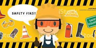 Safety and State Approved! Bundle