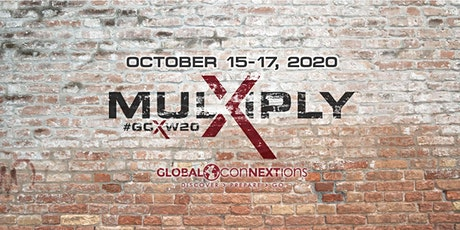 Global ConNEXTions Weekend 2020 tickets