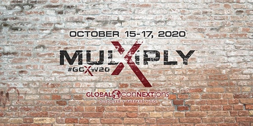 Global ConNEXTions Weekend 2020