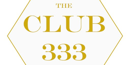 The Club 333 Elite Masterminds - Transformational Workshop for Success