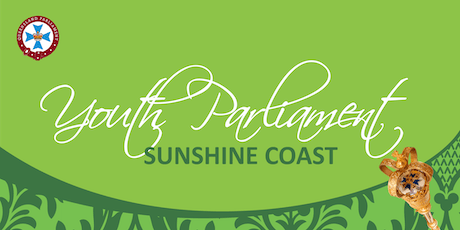 2019 Sunshine Coast Youth Parliament tickets