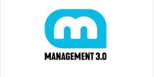 Formation Management 3.0 - Foundation Workshop (en français) - Certifié