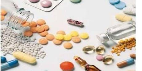 CBRF Medication Administration  tickets