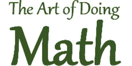 MathLeague Elementary School Math Contest - November (12022) tickets