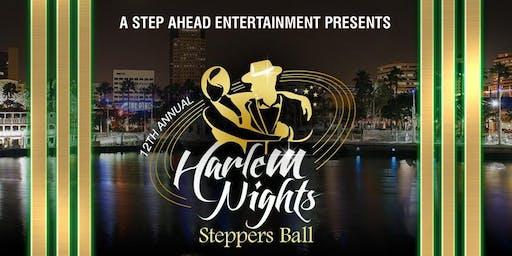 WORKSHOPS Harlem Nights Steppers Ball