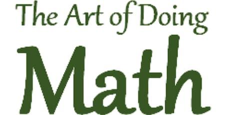 MathLeague Elementary School Math Contest - December (12023) tickets