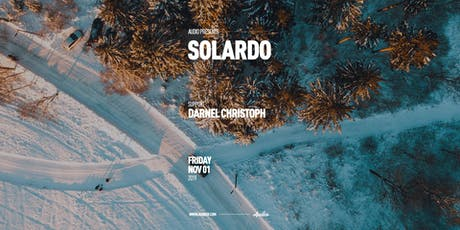 Solardo tickets