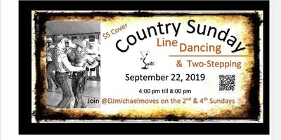 Gay Country Sunday - Line Dancing and Two Stepping