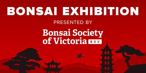 BSV Bonsai Exhibition & Sale Day | Tickets at the door