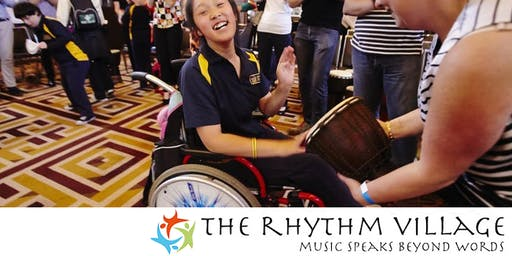Interactive Music Workshops  for children with special needs and siblings