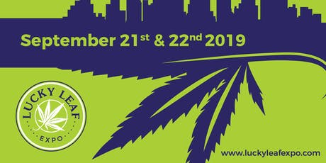 Lucky Leaf Expo Dallas 2020 tickets