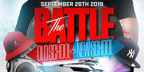 Last chance to get early bird deals! This Thursday the  Battle On The Yacht tickets