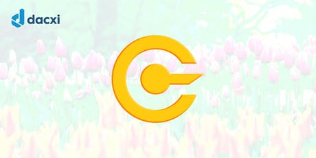 Crypto Through The Tulips tickets