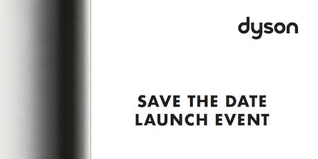Dyson  LAUNCH EVENT – Transformative Technologie tickets