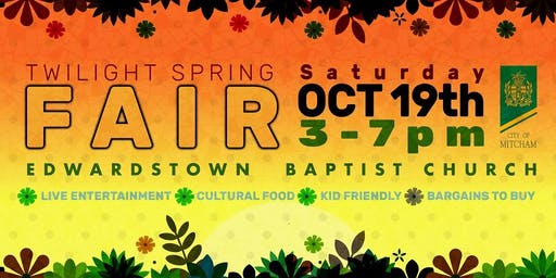 Twilight Spring Fair
