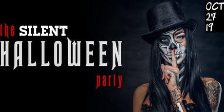 Pre Silent Halloween Party tickets