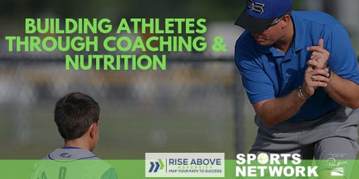 Building Athletes Through Coaching & Nutrition