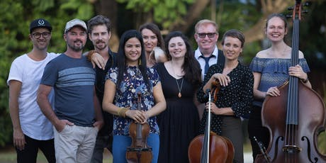 Bhakti = Love with Strings Attached tickets