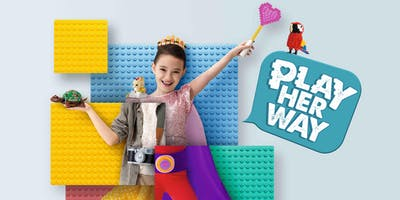 LEGO® Play Her Way
