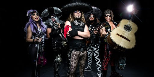 Metalachi at Main Stage 11/22/19