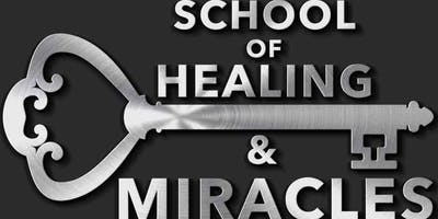 School of Healing and Miracles - Shannon Culpepper Ministries