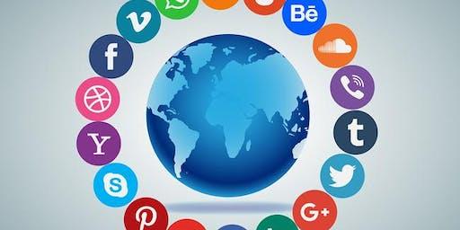 SOCIAL MEDIA UPDATE 2019