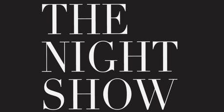The Night Show tickets