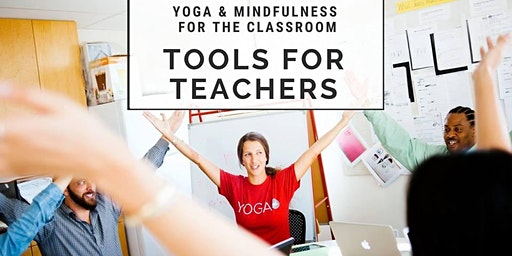 Yoga Ed. Tools for Teachers - Professional Development