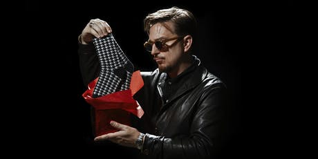 SOCKS: A ROCK N' ROLL CHRISTMAS TOUR ft. JD MCPHERSON with JOEL PATERSON tickets