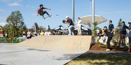 Henty Skateboarding Workshop tickets
