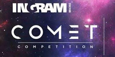 Comet :  compétition mondiale pour les startups