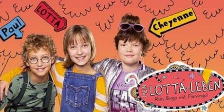 Familienkino: Mein Lotta-Leben – Alles Bingo mit Flamingo! Tickets