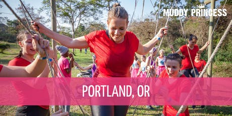 Muddy Princess Portland, OR tickets