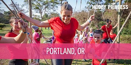 Muddy Princess Portland, OR tickets