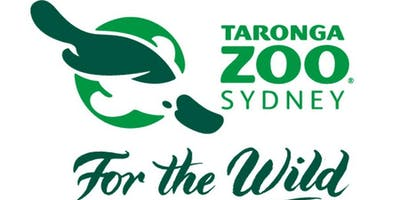 School Holiday Activity - Taronga Zoomobile (Ages 5-12)