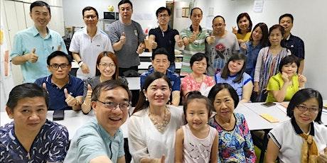 Yinyang Digital Energetics Masterclass 2-Days tickets