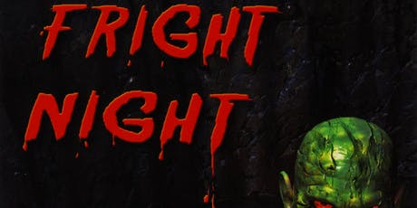 FRIGHT NIGHT: Halloween @ Mother tickets