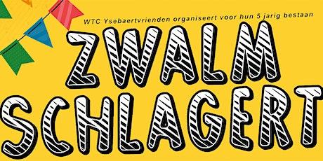 Zwalm Schlagert tickets