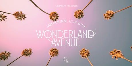 GERARD'S MELBOURNE CUP 2019 tickets