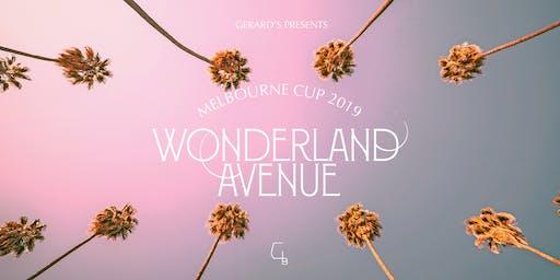 GERARD'S MELBOURNE CUP 2019