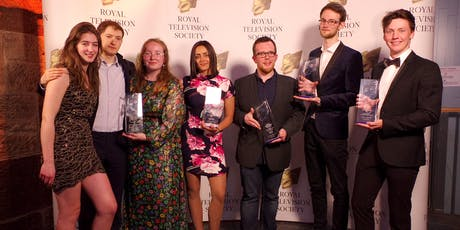 RTS Scotland Student Television Awards 2020 - Launch Event tickets
