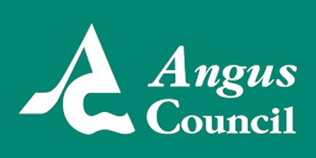 Angus Participatory Budgeting Learning Event tickets