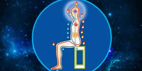 Microcosmic Orbit Meditation tickets
