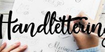 Handlettering Workshop